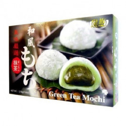 Royal Family Green Tea Mochi