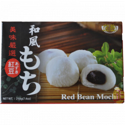 Royal Family Red Bean Mochi
