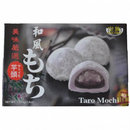 Royal Family Taro Mochi