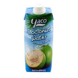 Yaco Coconut Water 100%