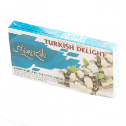 Alipasazaden Turkish Delight Milk Nuts