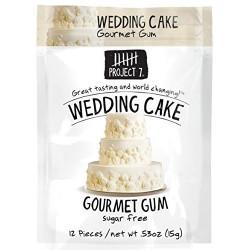Project 7 Wedding Cake