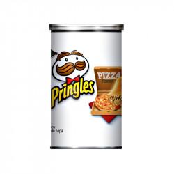 Pringles Grab&Go Pizza