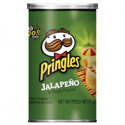 Pringles Grab&Go Jalapeno