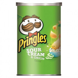 Pringles Grab&Go Sour Cream & Onion