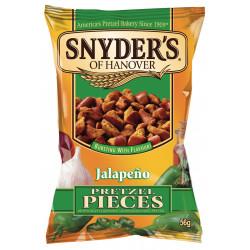 Snyder's Jalapeno 56g