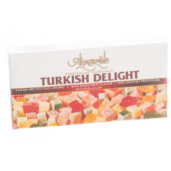 Koska Turkish Delight Mixed Flavoured