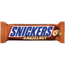 Snickers Hazelnut