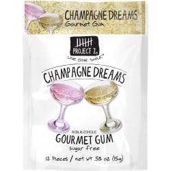 Project 7 Champagne Dreams