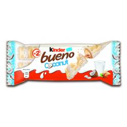 Kinder Bueno Coconut