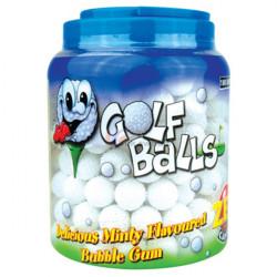 Zed Gum Golf Balls XXL