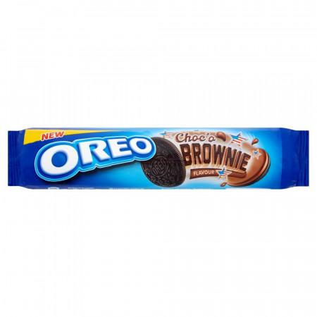 Oreo Choc'a Brownie