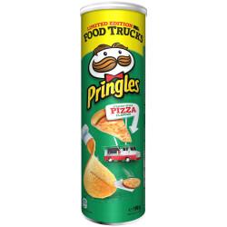 Pringles Italian-Style Pizza