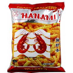 Hanami Prawn Crackers 60g