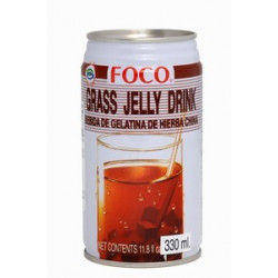 Foco Grass Jelly Drink