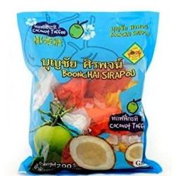 Boonchai Sirapoj Coconut Toffee