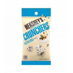 Hershey's Cookies'n'Creme Crunchers 51g