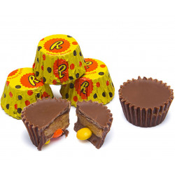 Reese's Pieces Miniature 1 Cup