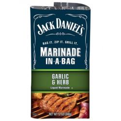 Jack Daniel's Marinade Garlic & Herb