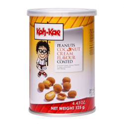 Koh-Kae Peanuts Cococnut Cream Coated