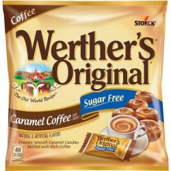 Werther's Original Caramel Coffee Sugar Free