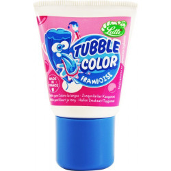 Tubble Gum Color Raspberry