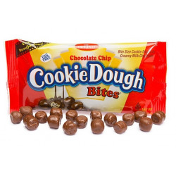 Cookie Dough Cocolate Chip Bites 49g