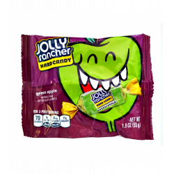 Jolly Rancher Hard Candy Green Apple 53g