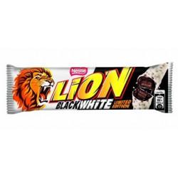 Nestle Lion Black White Limited Edition