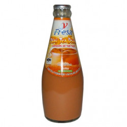 Fresh Thai Tea Drink