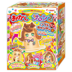 Heart Okashi Na Salon 2 Hairdressing Candy