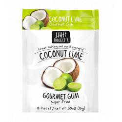 Project 7 Coconut Lime