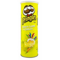 Pringles Zesty Lime & Chilli