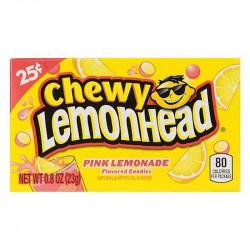 Ferrara Chewy Lemonhead Pink Lemonade