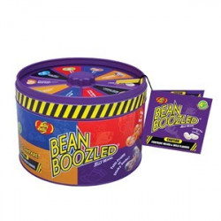 Bean Boozled Big Spinner Tin 4th