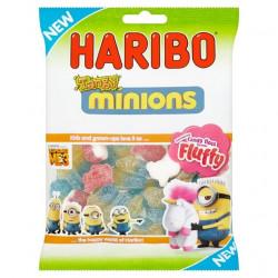 Haribo Tangy Minions Fluffy