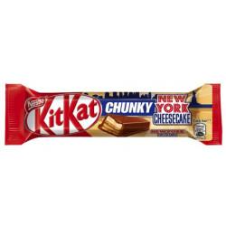 KitKat New York Cheesecake