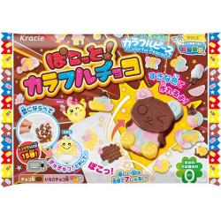 Popin Cookin Pokotto Colorful Chocolate