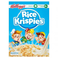 Kellogg's Rice Krispies Giga Pack