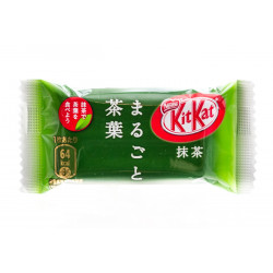 KitKat Double Matcha 1 Bar