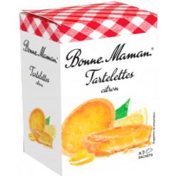 Bonne Maman Tartelettes Citron
