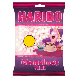 Haribo Chamallows Minis 140g