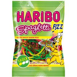 Haribo Spaghetti Fizz