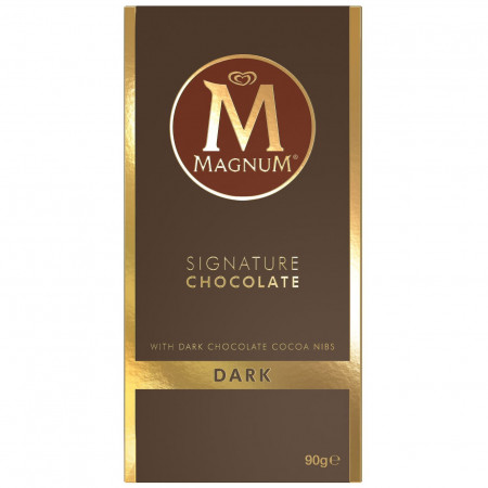 Magnum Dark Chocolate