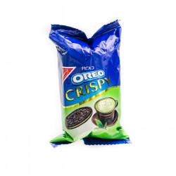Oreo Crispy Matcha Latte 8 cookies