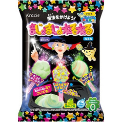 Popin Cookin Majo Majo Neru Neru Apple