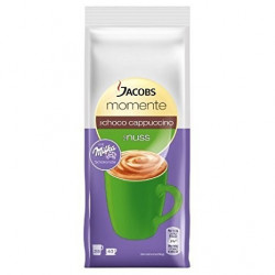 Jacobs Milka Choco Cappuccino Nuss
