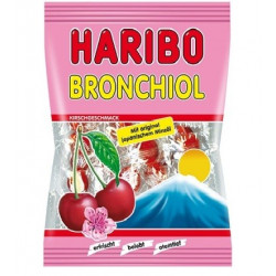 Haribo Bronchiol Kirch