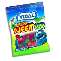 Vidal Sugared Sweet mix