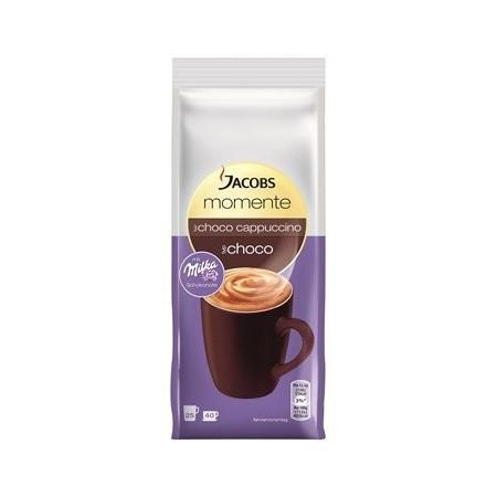 Jacobs Milka Choco Cappuccino Choco